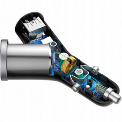 ADAPTER USB KARTA SIECIOWA 5G WIFI AC600 DUALBAND