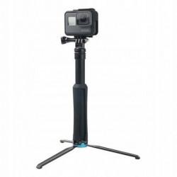 LAMPA OSTRZEGAWCZA LED POMARAŃCZOWA 230V