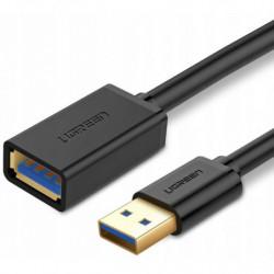 LAMPA OSTRZEGAWCZA LED POMARAŃCZOWA 12V