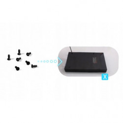 Thule Subterra PowerShuttle Mini ETUI NA KABLE