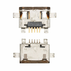 Ładowarka 6x USB Blitzwolf BW-S15 QC 3.0 60W Fast