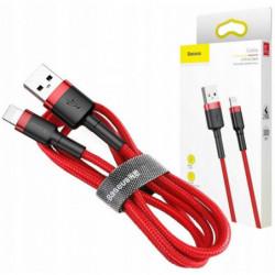 Baseus Kabel USB Typ C MVP ELBOW Kątowy Boczny 1m