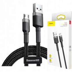 Słuchawki douszne BlitzWolf BW-ES1 czarne Mikrofon