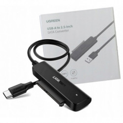 UGREEN ADAPTER MINI DISPLAYPORT DO VGA HDMI DVI